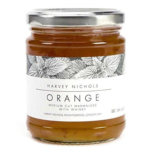 Harvey Nichols Orange Marmalade Medium Cut With Whisky