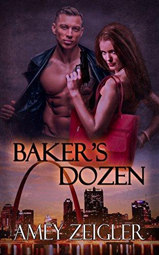 Baker's Dozen by [Zeigler, Amey]