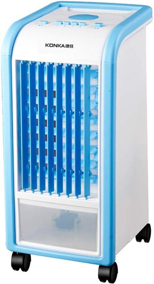 Ventilador de aire acondicionado Refrigeración Humidificación ...
