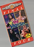 WWF In Your House 13 - Final Four [VHS]