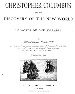 an analysis of discovery of the new world 1500's, an italien in the service of portugal who traveled to the eastern coast of south america, he claimed that the land was the not asia but a new world magellan 1519, portuguese explorer who sailed around the southern end of south america and into the pacific ocean.