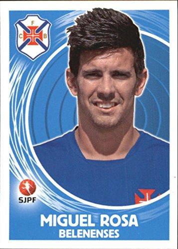 2014-15 Panini Futebol Portugal Stickers #71 Miguel Rosa - - Portugal Rosa
