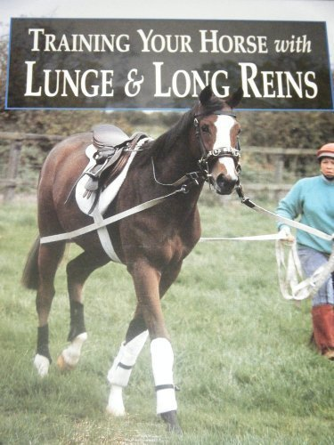 Training Your Horse With Lunge & Long Reins