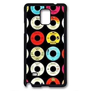 iCustomonline Colorful And Unique Record Case for Samsung Galaxy Note 3 N9000 Protective Case