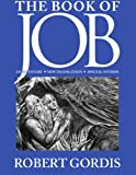 Image of The Book of Job: Commentary, New Translation, Special Studies