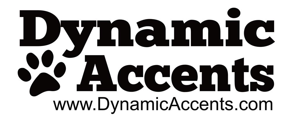 Dynamic Accents Freestanding Pet Gate 32 Inch 4 Panel Black by Dynamic Accents