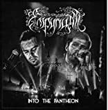 Into The Pantheon (CD+DVD+Blu-Ray box set)