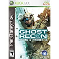 Tom Clancy's Ghost Recon Advnc Warfighter / Game