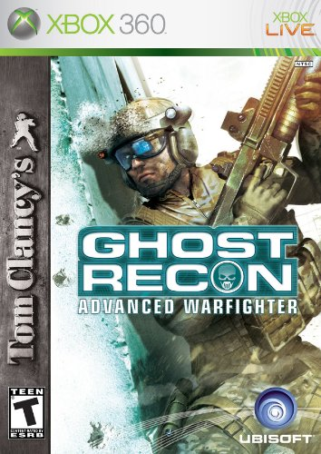 Tom Clancy's Ghost Recon Advanced Warfighter - Xbox - Toms Locations