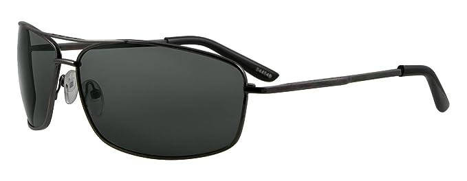 e2d15649a158 Amazon.com  UV3+ Sunglasses- Mens Polarized Classic Sunglasses  Clothing
