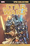 img - for Star Wars Legends Epic Collection: The Old Republic Volume 1 (Epic Collection: Star Wars Legends) book / textbook / text book