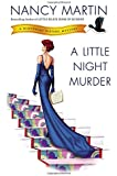 A Little Night Murder: A Blackbird Sisters Mystery