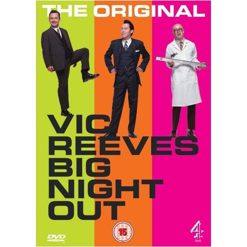 Vic Reeves Big Night Out: Series 1 & 2 [Region 2]