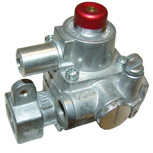 pilot safety valve - 2