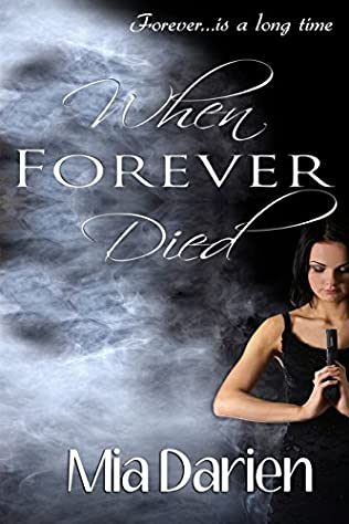 book cover of When Forever Died