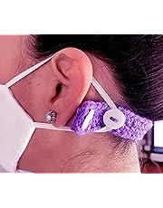 10 Salva Orejas Artesanal Protector de oídos, By: LESS LIKELY