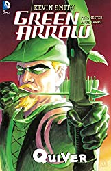 Green Arrow: Quiver (New Edition)
