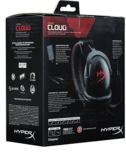 51ogkS8qm%2BL - HyperX-Cloud-Gaming-Headset-for-PC-Xbox-One-PS4-PS4-PRO-Xbox-One-S
