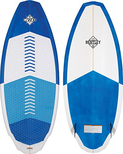 Connelly Bentley Wake Surf Board 2017