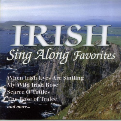 Irish Sing Along Favorites