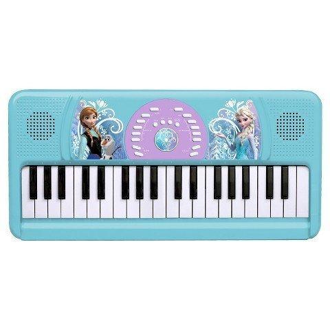Disney Frozen Keyboard -