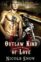 Outlaw Kind of Love: Prairie Devils MC Romance (Outlaw Love) (English Edition)