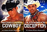 The Larson Ranch Series