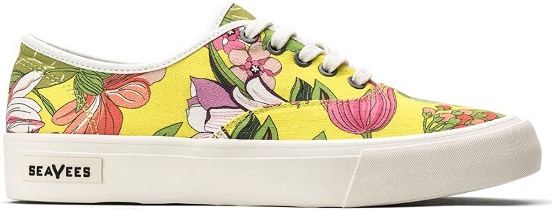 SeaVees Womens Legend Sneaker Trina Turk