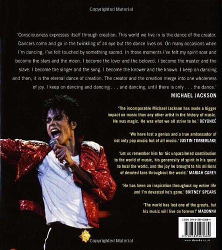 Dancing The Dream Amazonde Michael Jackson