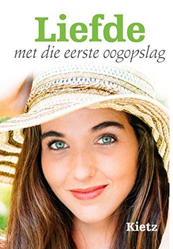 Liefde met die eerste oogopslag (Afrikaans Edition)