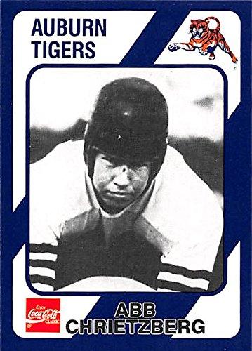 abb-chrietzberg-football-card-auburn-tigers-1989-collegiate-collection-coca-cola-137