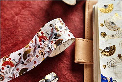 Amazon.com: BCopter - Juego de cinta adhesiva creativa para ...