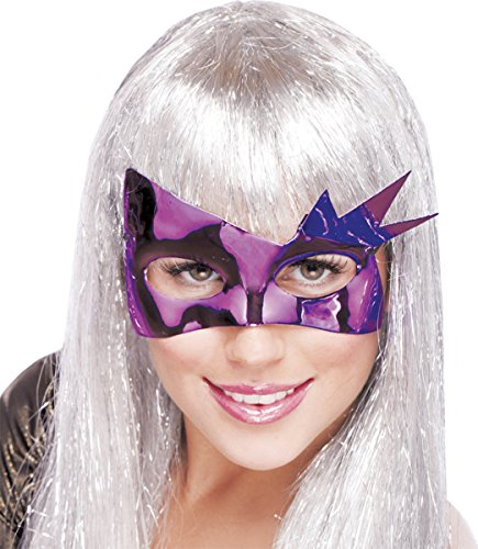 SENSORY STARBURST MASK -PURPLE - Sensory Starburst Mask