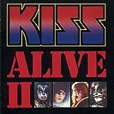 Kiss: Alive II (Limited Back to Black) [Vinyl LP] (Vinyl)