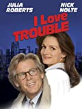 DVD : I Love Trouble