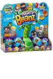 Moose Toys Mighty Beanz 2 Pack Pod Capsule - Series 1- 30 Display Case Pack