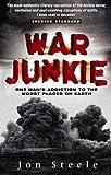 War Junkie, Jonathan Steele, 0552149845