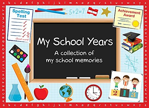 My School Years - Paperback ()