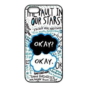 Cest la vie simple patten Cell Phone Case for Iphone 5s