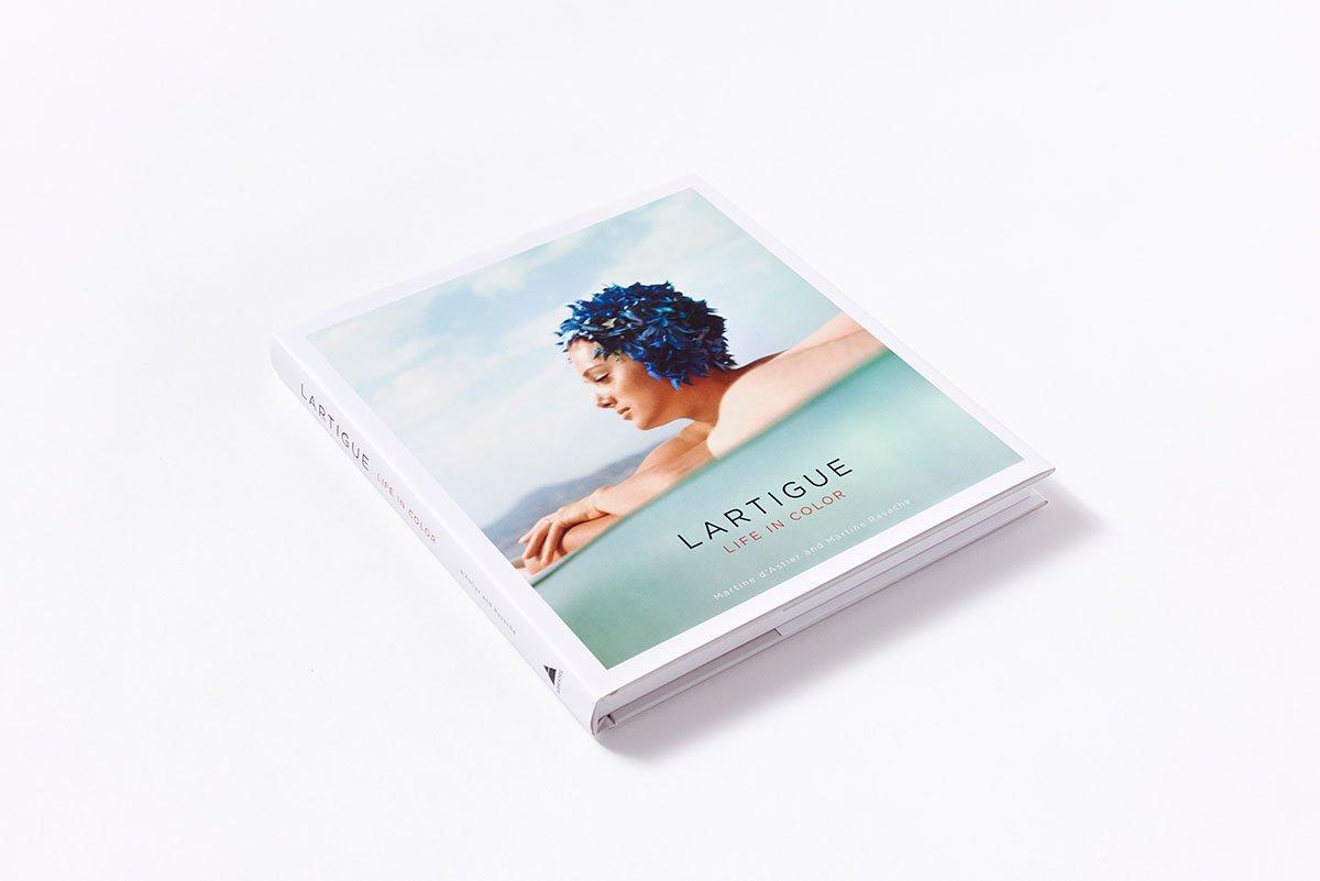 Lartigue: Life in Color: Martine D\'Astier, Martine Ravache ...