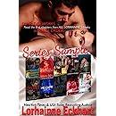 Sample of Works in Series Order: Lorhainne Eckhart Sampler