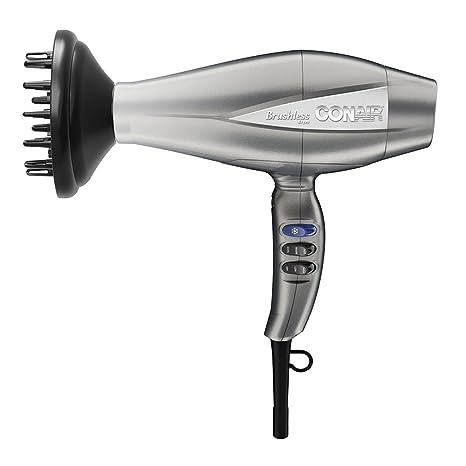Infiniti Pro by Conair Secadora 3QES con motor eléctrico  Amazon.com.mx   Salud 73c800ec7f31