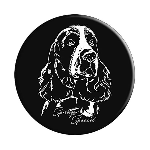 Funny Proud English Springer Spaniel dog lover gift 3