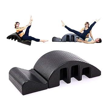 Amazon.com : Yujiaquan Pilates Bending Chiropractic Bed ...