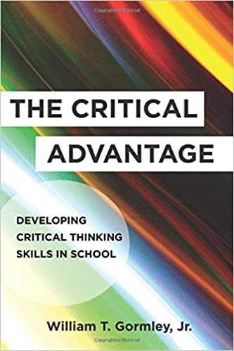 critical thinking for college students by jon stratton Jon stratton, university of south australia, school of communication,  international studies and languages, adjunct studies communication and  cultural.