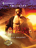 Lord of the Desert (Immortal Sheikhs)