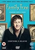 Family Tree [DVD] [2013]