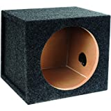 BBox E12S 12-Inch Single Sealed Subwoofer Enclosure