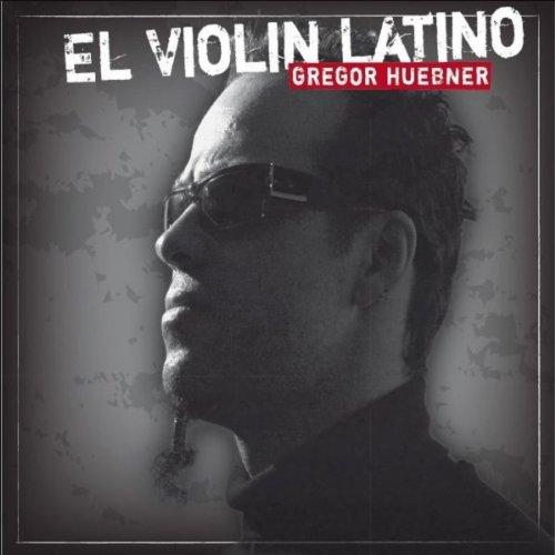 Jazz Latin Violin - El Violin Latino
