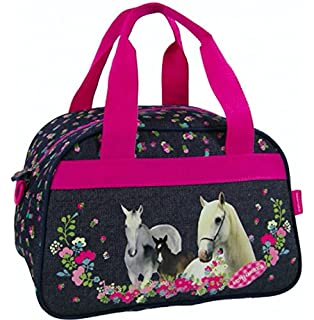 pferdefreunde sporttasche